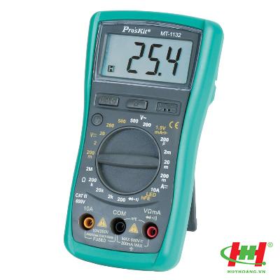 Đồng hồ Proskit MT-1132