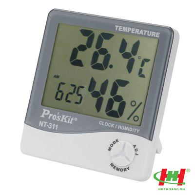 Đồng hồ Proskit NT-311