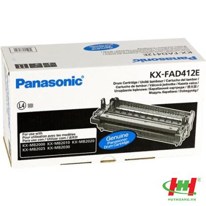 Drum Panasonic KX-FAD412E (DR412)