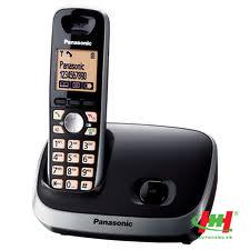 "Panasonic KX-TG6511 (1 tay con): ""New"""