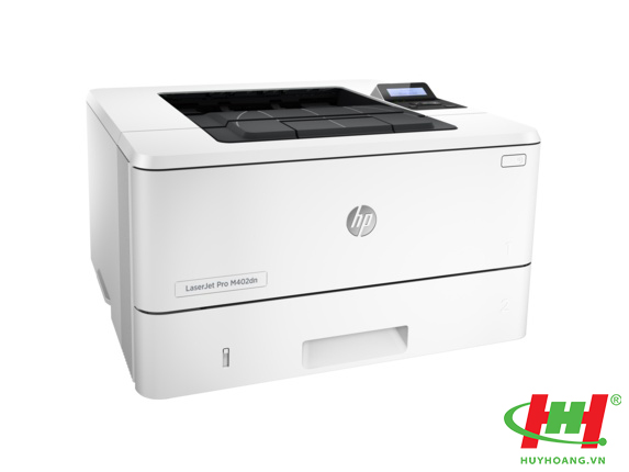 Máy in HP LaserJet Pro 400 Printer M402D (in 2 mặt)
