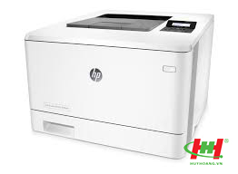 Máy in HP Color LaserJet Pro M452DN (In 2 mặt,  In mạng)