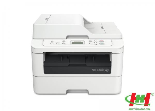 Máy in đa năng Fuji Xerox M225dw (In,  Copy,  Scan,  in qua mạng,  Wifi,  in 2 mặt)