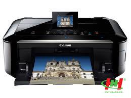 Máy in phun màu CANON Pixma MG 5370 (Scan,  Copy wifi)