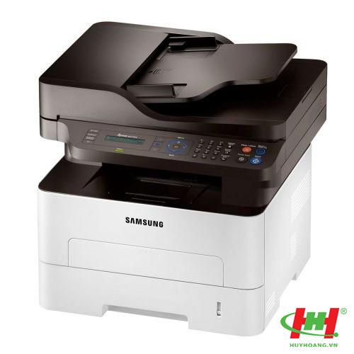 Máy in đa năng Samsung SL-M2675F (In,  Scan,  Copy,  Fax)