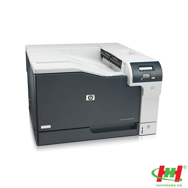 Máy in HP Color LaserJet Pro CP5225n Printer (CE711A)