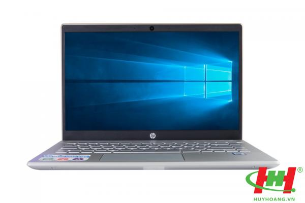 "Laptop HP Pavilion 14-ce1014TU (5JN05PA) Gold Core i3-8145U 4GB 500GB 14"" FHD Win10SL"