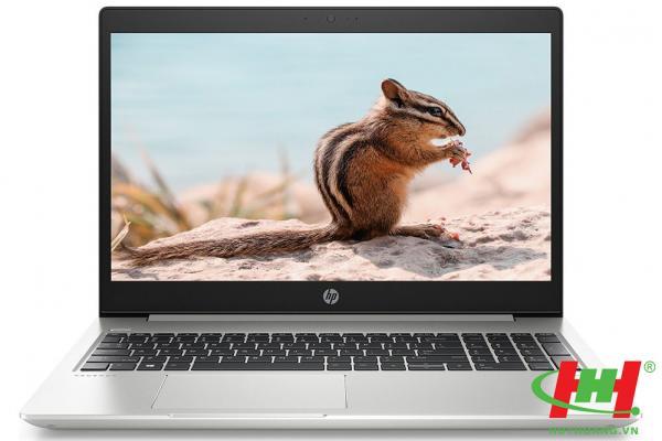 """Máy tính xách tay HP ProBook 450 G6 (5YM71PA) I3-8145U/ 4GB/ 500GB/ LED_KB/ FingerPrint/ B?c/ 15.6""""HD"""