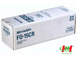 Film Fax Sharp FO15CR