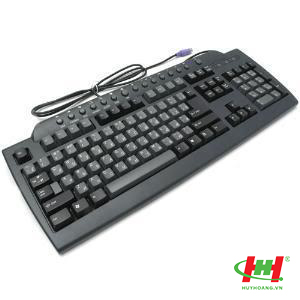 Bàn phím MITSUMI keyboard multimedia PS2