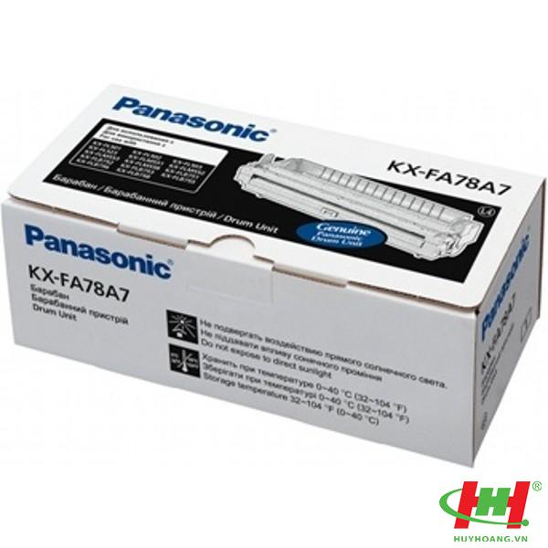 Drum Panasonic KX-FA78 (DR-78)