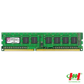 DDR3 8GB (1600) Kingston (16 chip)
