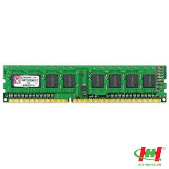 DDR3 8GB (1600) Kingston (16 chip)