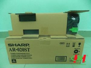 Mực Photocopy Sharp AR-020ST (500g/ ống) Nhật