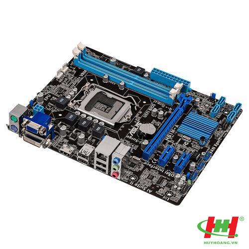 Mainboard Asus H61M - D