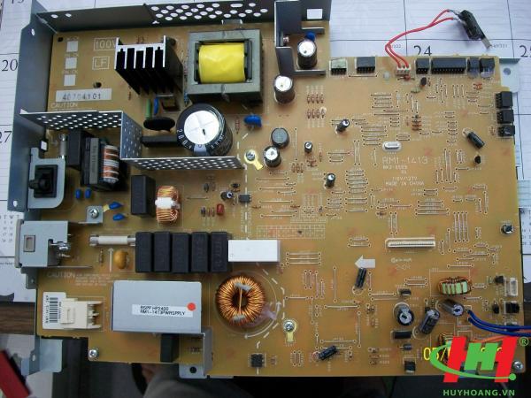 Board nguồn HP 2400,  2410