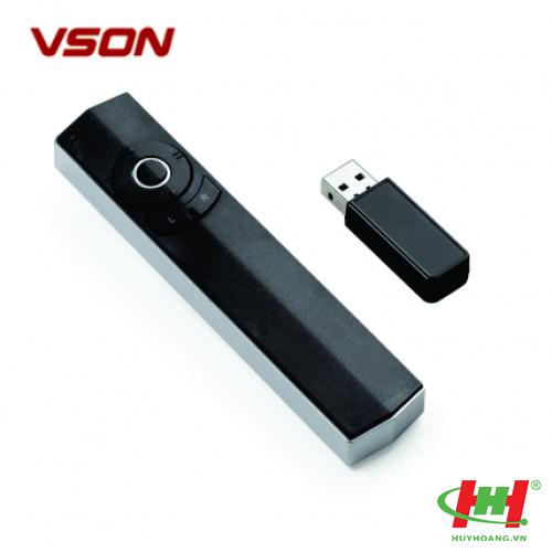 Bút máy chiếu Vson V839