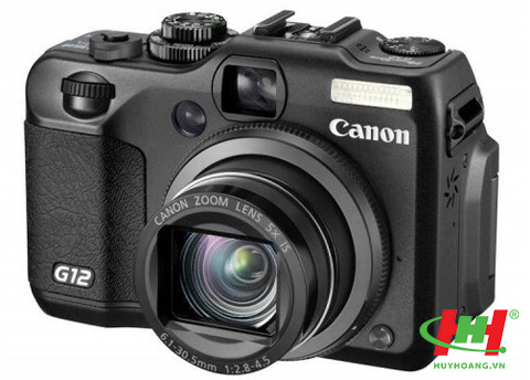 Máy chụp hình KTS CANON POWER SHOT G12