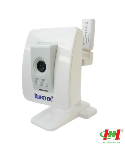Camera ip questek QV-IP55x