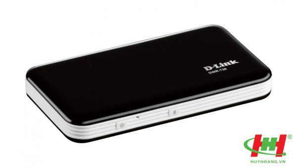 Thiết bị phát Wifi DLink DWR-730 (dùng Pin tích hợp 3G)