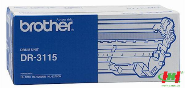 Drum Brother DR-3115