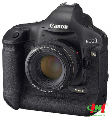Máy chụp hình KTS chuyên nghiệp EOS 1Ds MARK III