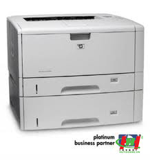 Máy in HP LaserJet 5200dtn Printer (Q7546A) A3