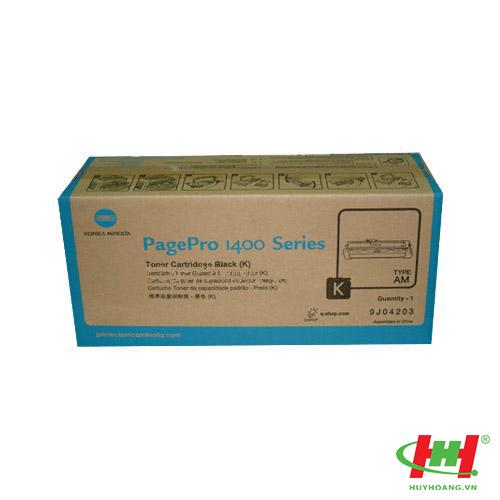 Drum Unit Konica Minolta PagePro 1400W - 9J03311