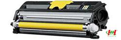 Mực in laser màu Konica Minolta Magicolor 1600W Vàng
