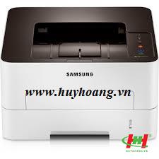 Máy in laser Samsung SL M2825DN (in qua mạng,  in 2 mặt tự động)