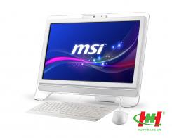 Máy tính để bàn MSI - MÁY BỘ DESKNOTE MSI WIND Top AE2071 Multi touch