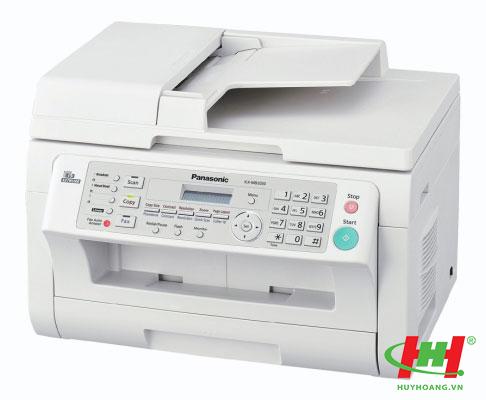 Máy in laser đa năng Panasonic KX-MB2025 (Print,  Copy,  Scan,  Fax,  Tel)