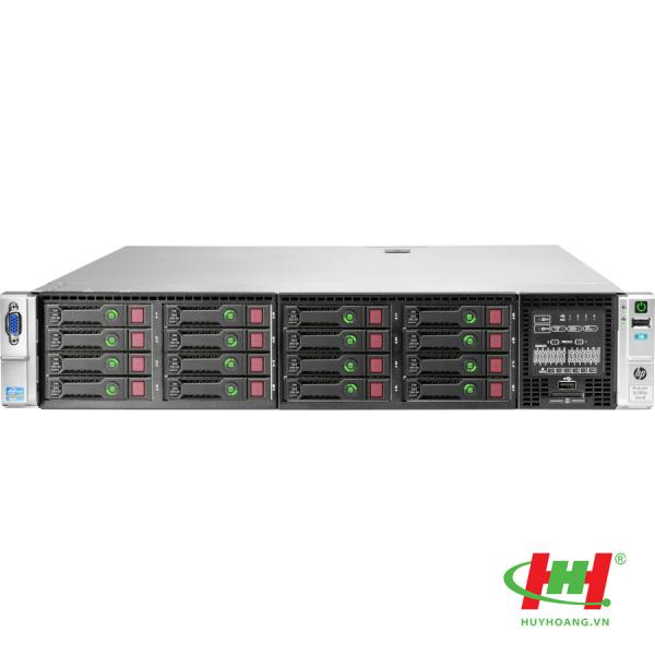 Server HP ProLiant DL380p Gen8 E5-2609v2 2.5Ghz/ 4GB(704560-371)