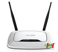 Thiết bị phát Wifi TP-Link TL-WR841N (2 ăng ten,  300Mbps)