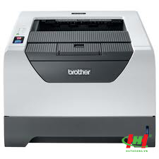Máy in laser Brother HL-5340D (in 2 mặt)
