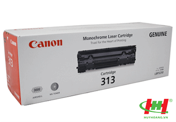 Mực in laser Canon Cartridge 313