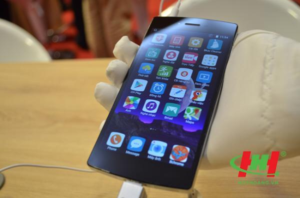 Điện thoại Bphone 64GB chính hãng màu đen giá rẻ