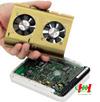 Quạt tản nhiệt ổ cứng - Fan HDD