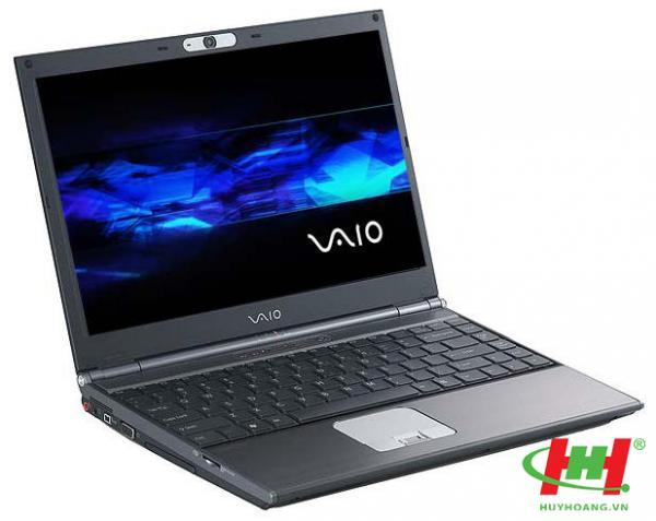 Bán Laptop Sony Vaio VGN-SZ650N/ C cũ
