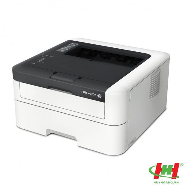 Máy in laser Fuji Xerox P225D (in 2 mặt,  in qua mạng,  giấy dày tối đa 163 gsm)