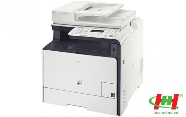 Máy in laser màu đa năng Canon MF-8350CDN (in,  scan,  copy,  fax)