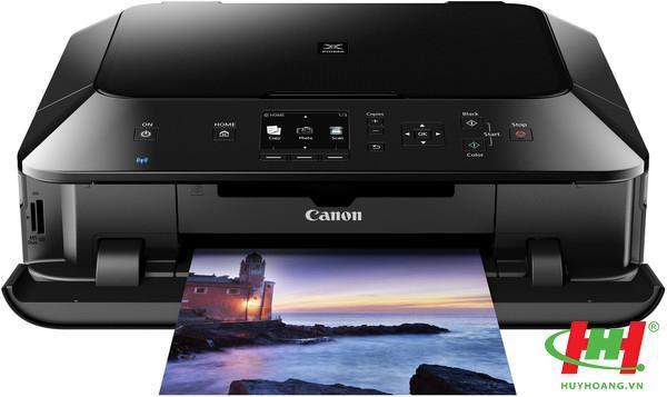 Máy in liên tục Canon Pixma MG6470