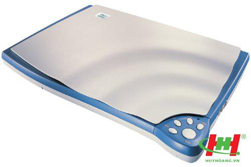 Bán máy scan Mustek BearPaw 1200CU Plus cũ