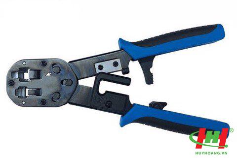 Crimping tool Pass Through ezi-PLUG  - kèm bấm mạng cho đầu RJ45 xuyên thấu