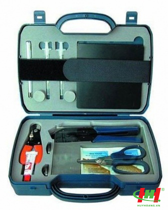 Bộ dụng cụ chuyên dụng hàn nối cáp quang thủ công