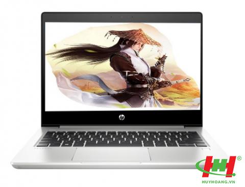 """Máy tính xách tay HP ProBook 450 G6 (6FG98PA) I5-8265U/ 4GB/ 256G SSD/ VGA-2G/ FingerPrint/ LED_KB/ B?c/ 15.6""""FHD"""