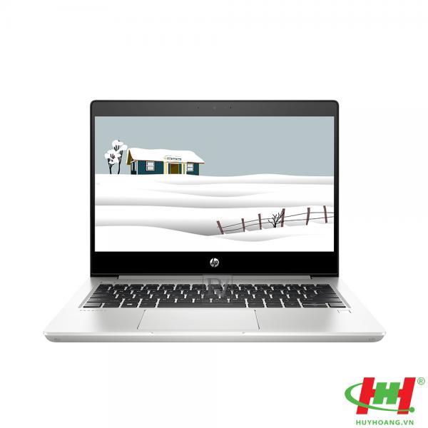"""Máy tính xách tay HP ProBook 440 G6 (6FL65PA) I7-8565U/ 8GB/ 1TB + 128G SSD/ VGA-2G/ FingerPrint/ LED_KB/ Silver/ 14.0""""FHD"""
