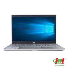 Máy tính xách tay HP Pavilion 14-ce2039TU 6YZ15PA,  Core i5-8265U, 4GB RAM DDR4, 1TB HDD