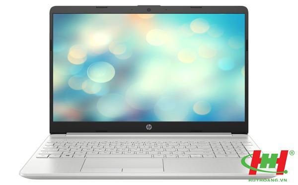 """Máy tính xách tay HP 15s-du0059TU (6ZF65PA) (15"""" HD/ Pentium N5000/ 4GB/ 1TB HDD/ UHD 605/ Win10/ 1.7kg)"""