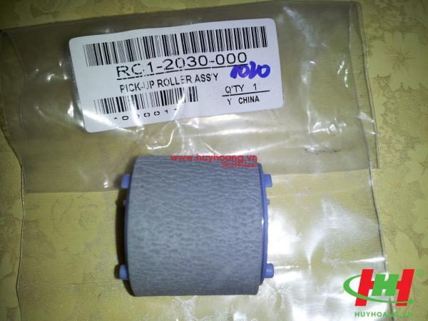 Quả đào loát giấy máy in Canon LBP2900
